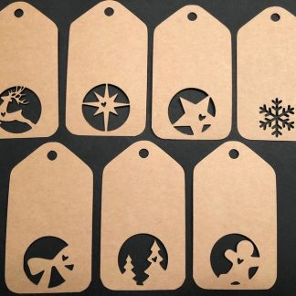 Gift Tags for presents