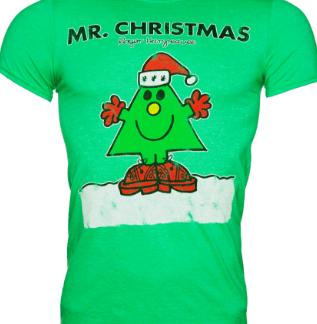 Mr Chirstmas