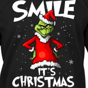 Smile its Christmas