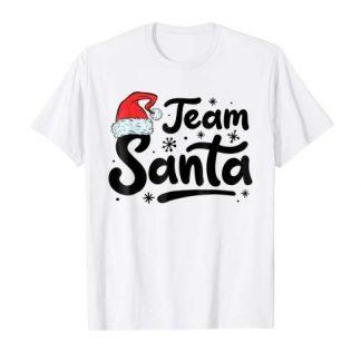 Team Santa 2