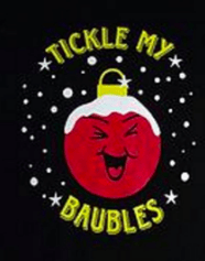 tickles my Baubles