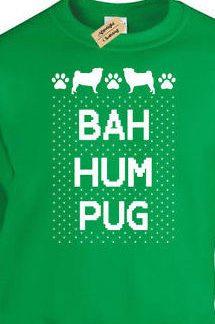 Bah HumPug