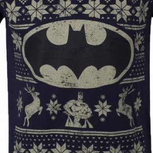 Batman Ugly Seater