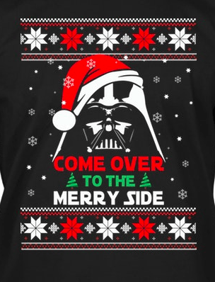 Come to the Merry Side