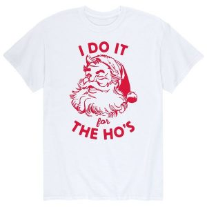 do it for the hos