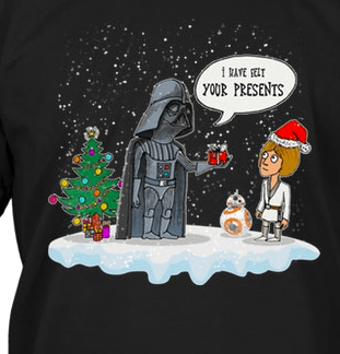 Star Wars presents