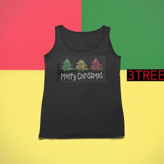 Merry Christmas vest2