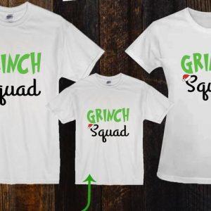 Grinch Squad