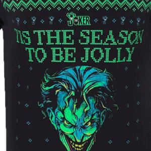 Tis the season joker