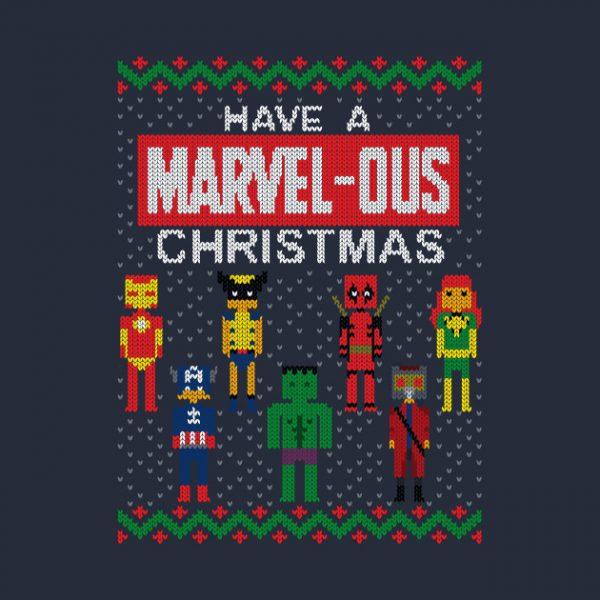 Marvelous Christmas