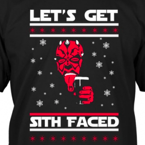 Sith Faced