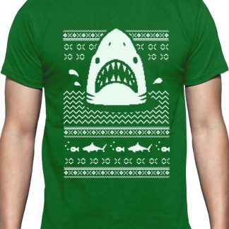Shark Ugly Tee