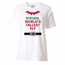World Tallest elf