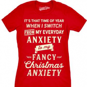 Xmas Anxiety