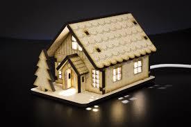 Christmas Ornaments & Houses
