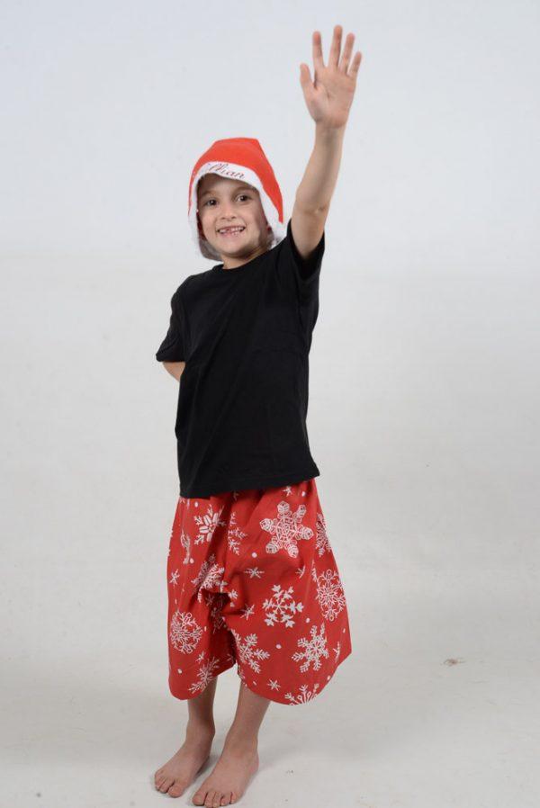 Comfy Pants Hi 5 (2)