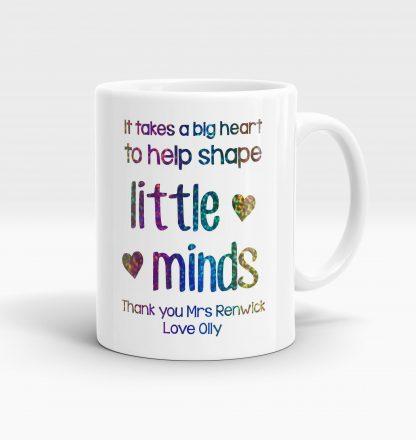 Little Minds