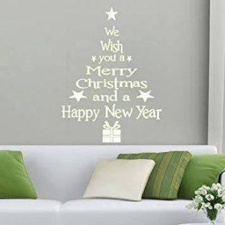 Christmas Tree Decor ACRYLIC