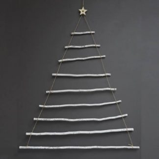 9 Pole Naked Tree