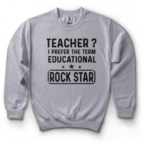 rockstar teacher