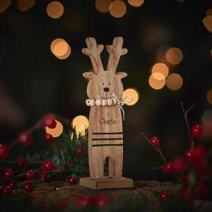 Reindeer Stand