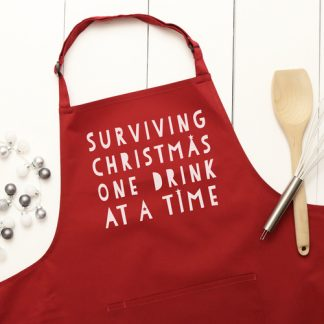 Surviving Xmas