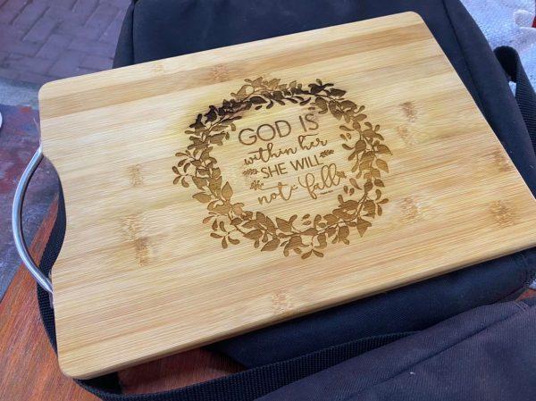 God Board