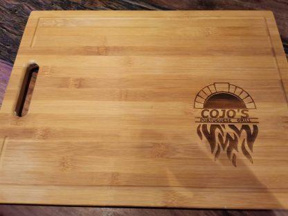 Cojo Board