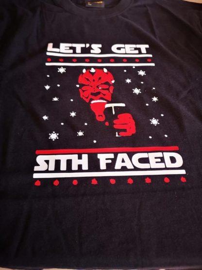 Sith Faced