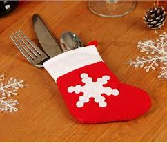 Cutlery Stocking