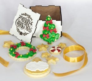 Cookie Box Small
