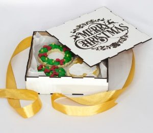 Cookie Box Large