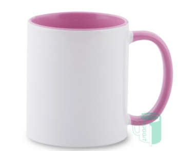 Pink Handle and Inner