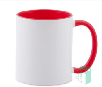 Red Handle and Inner