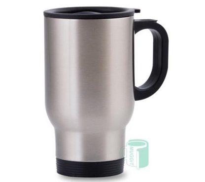 Travel Mug Steel