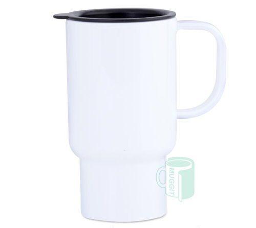 Travel mug polymer