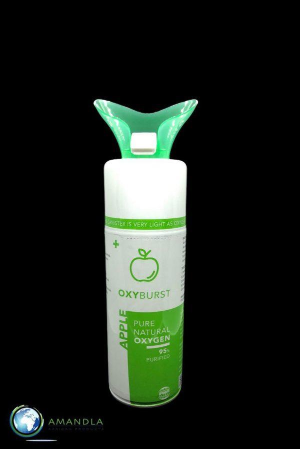 Oxyburst Apple